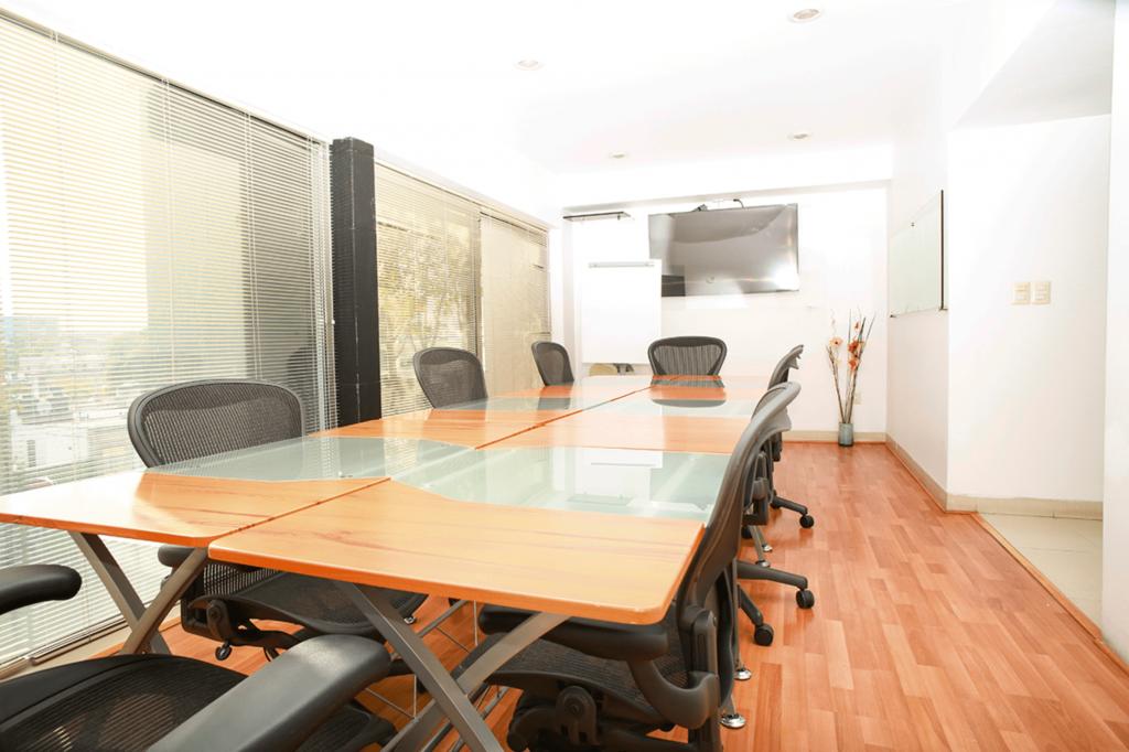 Oficinas Virtuales CDMX