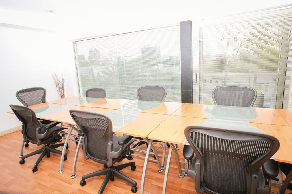 Oficinas Virtuales en Querétaro